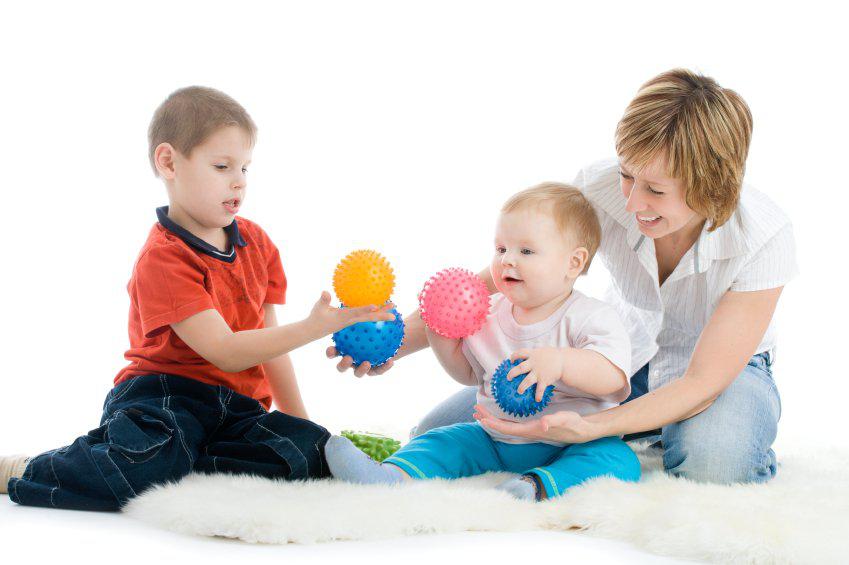 Bebek Bakıcılığı (Babysitter)